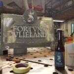 designtrike brouwerij Vlieland
