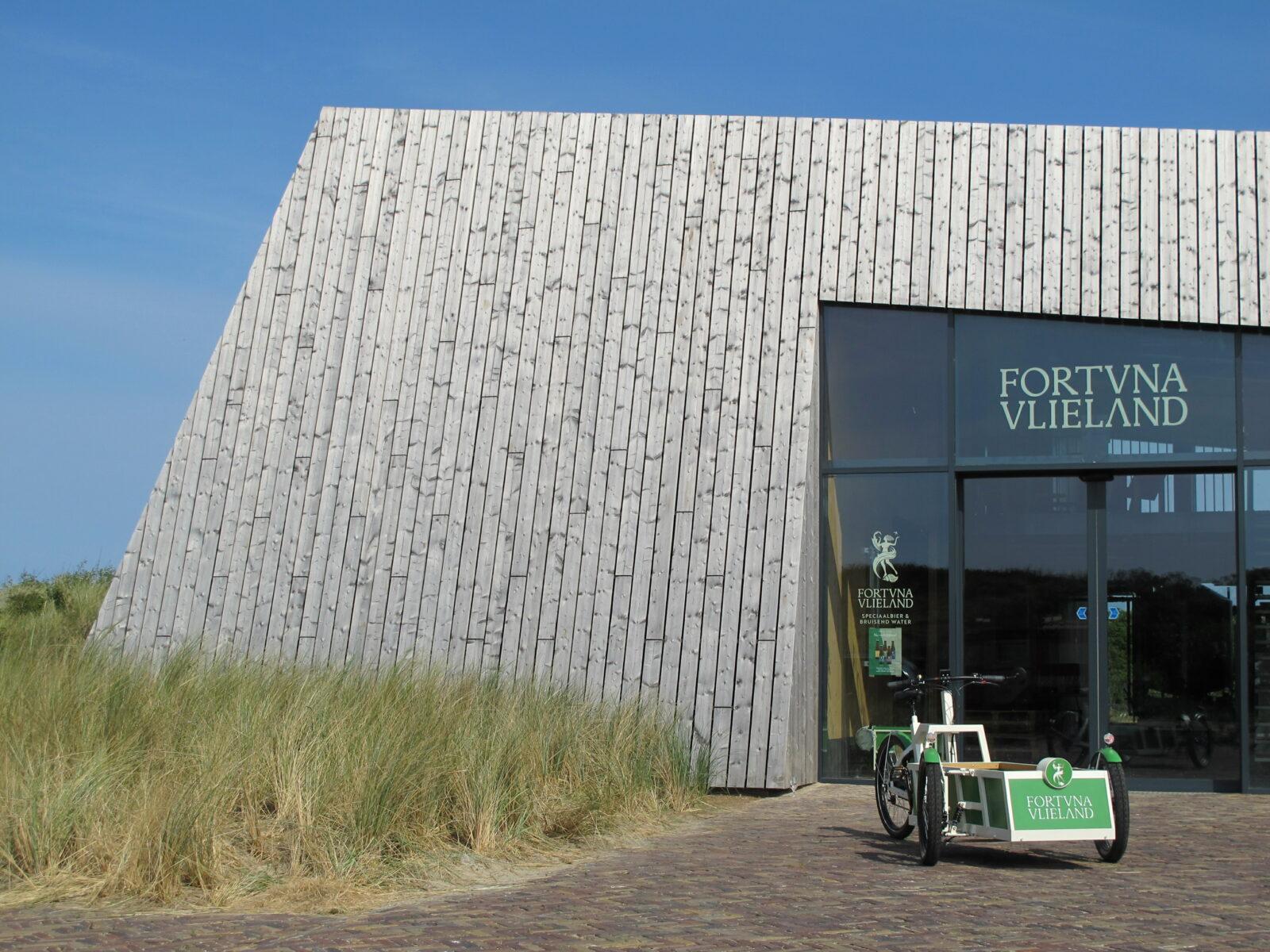 Brouwerij Fortuna Vlieland